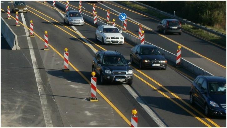 Autoroute A8 : les travaux entre Enghien et Hal seront terminés ce lundi