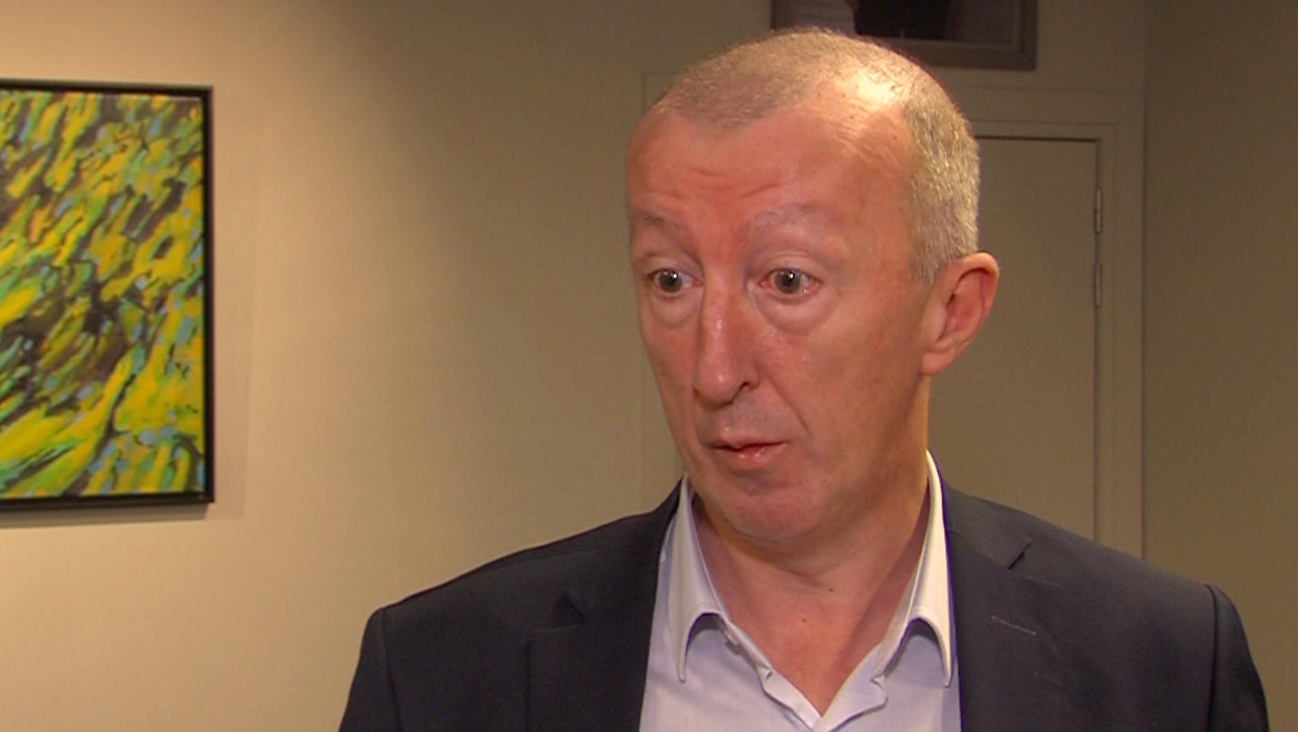 Le bourgmestre Bourdeaud'huy suggère que le ministre Furlan démissionne