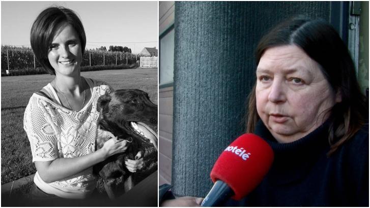 Comines : Marie-Christine a découvert le corps de la victime
