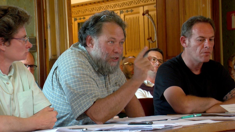 Point non débattu lors du conseil : Le Gouverneur donne raison à Philippe Mouton