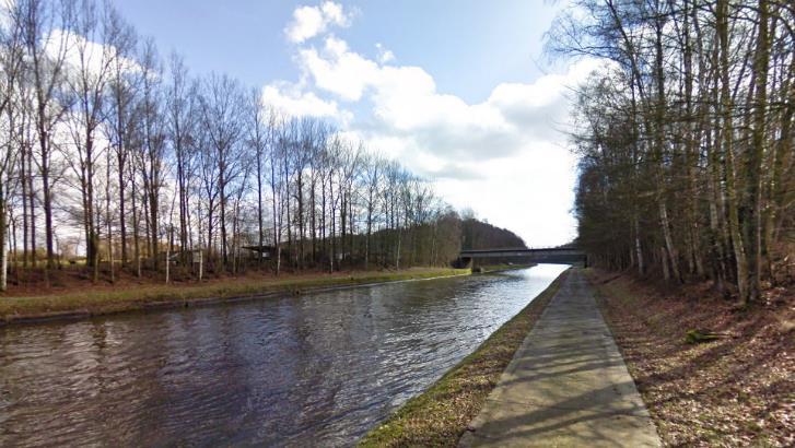 Blaton : le corps de Vincent Genevois retrouvé dans le canal