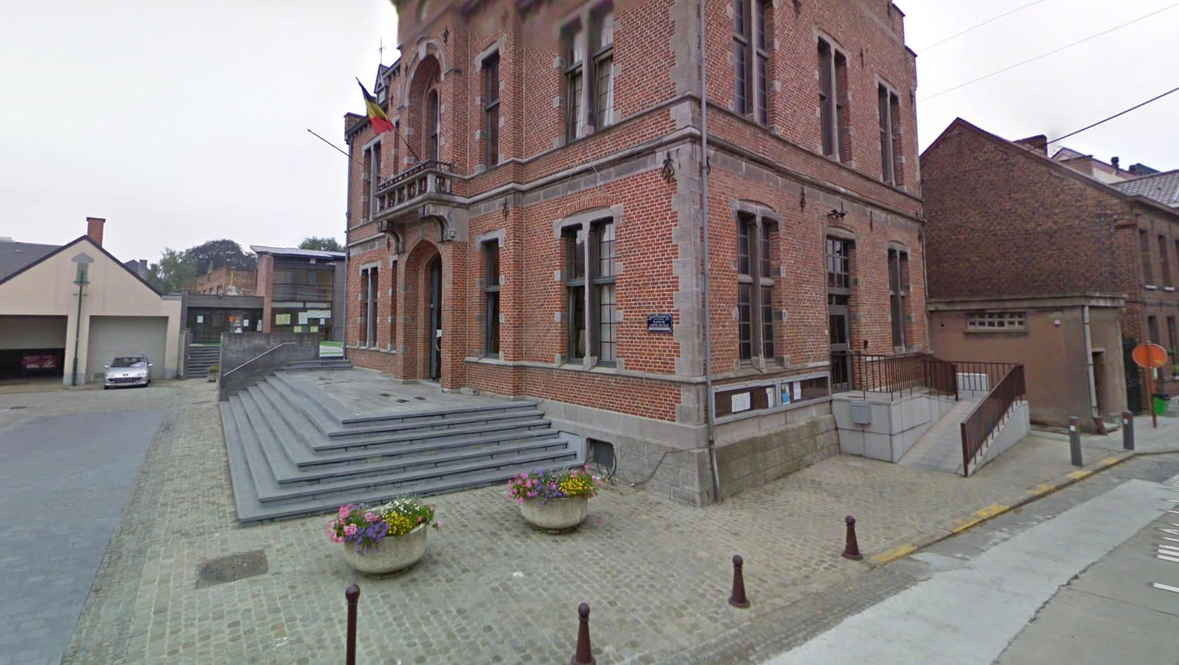 L'administration communale de Frasnes fermée ce mercredi