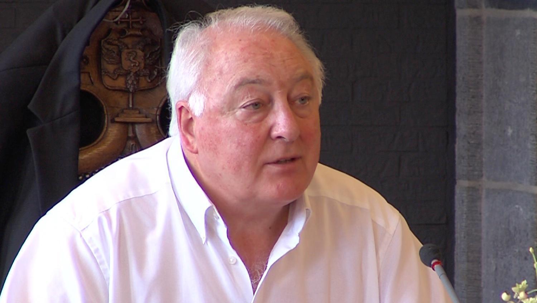 Marc Duvivier devant le tribunal correctionnel le 27 novembre