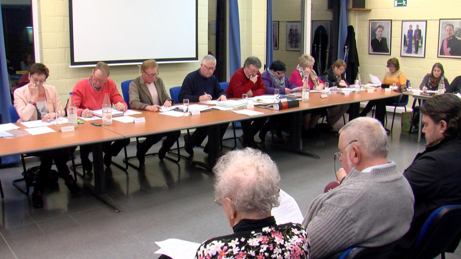 La commune d'Estaimpuis dépose plainte contre son ancien responsable voiries