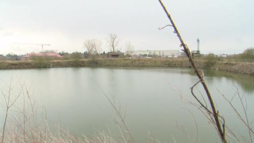 650.000 euros pour l'aménagement touristique des bassins de Frasnes