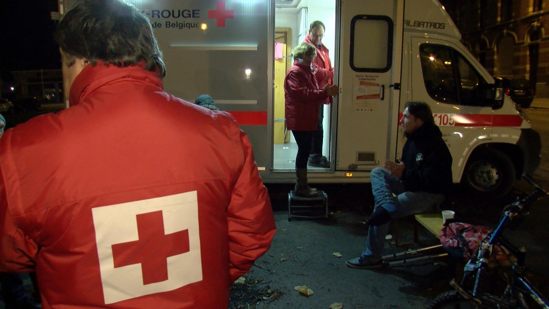 La Croix-Rouge recherche des bénévoles responsables pour les entités locales