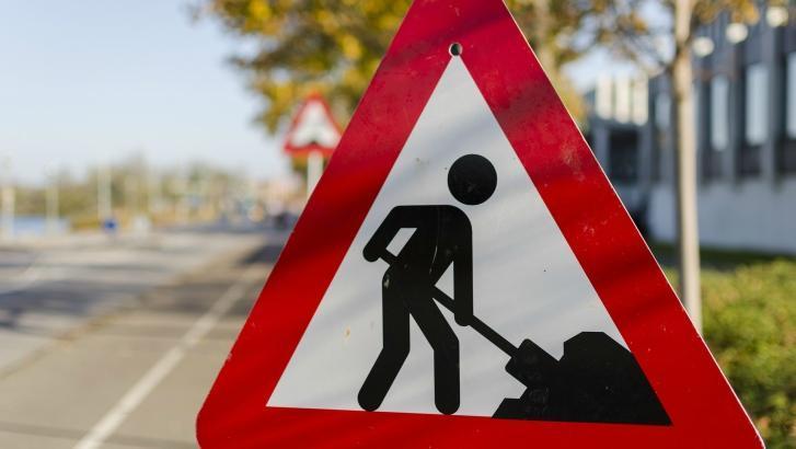 L'autoroute E42 Tournai-Mons sera fermée à la circulation ce samedi