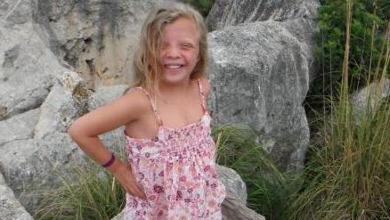 Atteinte d'une maladie rare, Laura est décédée à l'âge de 16 ans