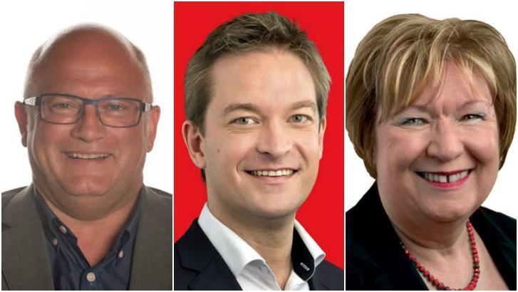 3 députés régionaux dans la commission d'enquête Publifin