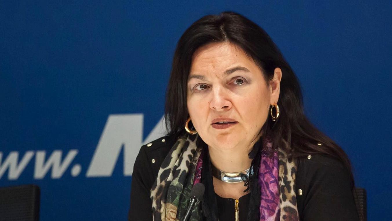 Marie-Christine Marghem non impliquée dans l'exclusion de Willy Detombe ?
