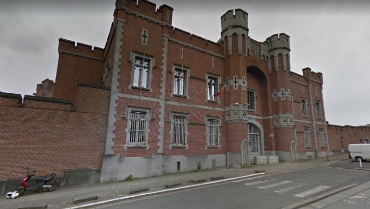 Un jeune détenu se suicide à la prison de Tournai