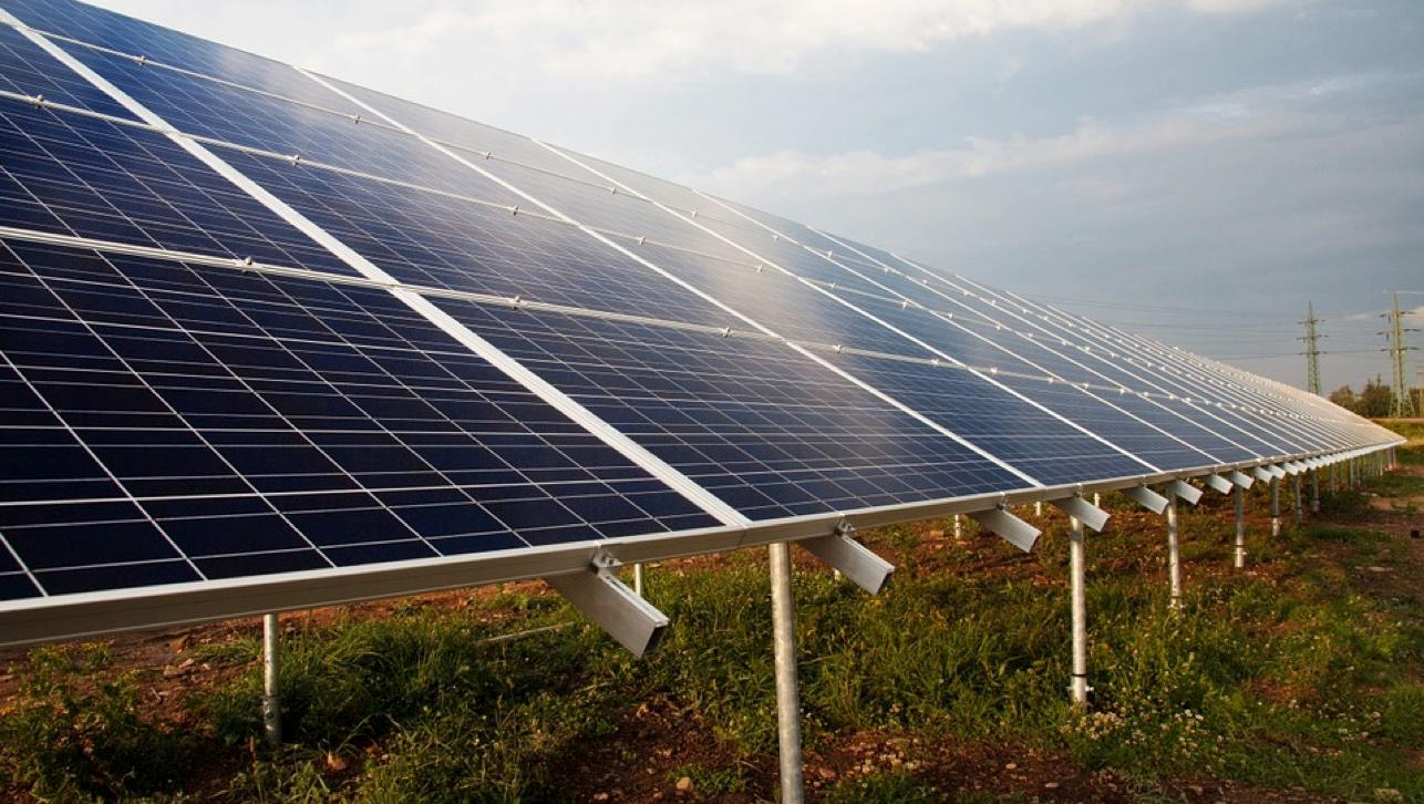 1.000 panneaux photovoltaïques à Blicquy : le permis est délivré