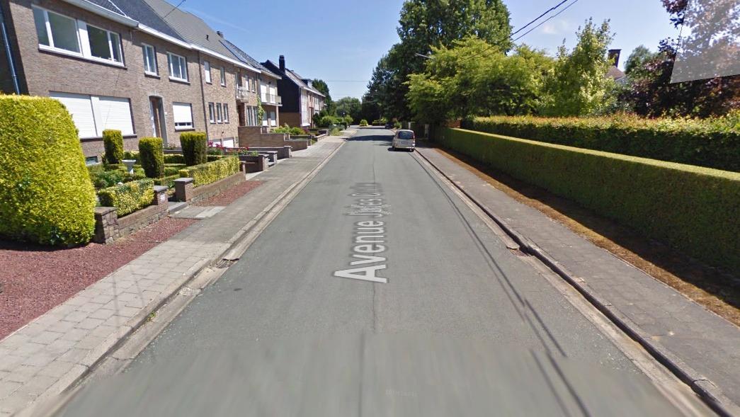 Quartier Val Lise : enfin des trottoirs praticables et sécurisants