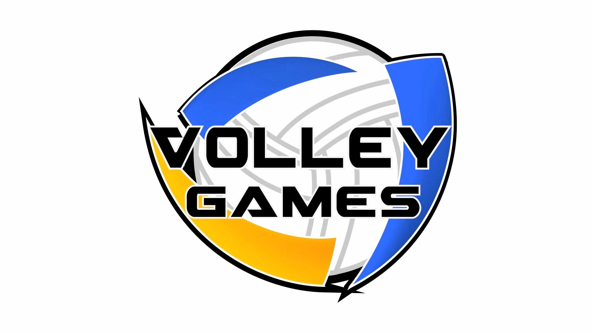 Volley Games - 10/03/17