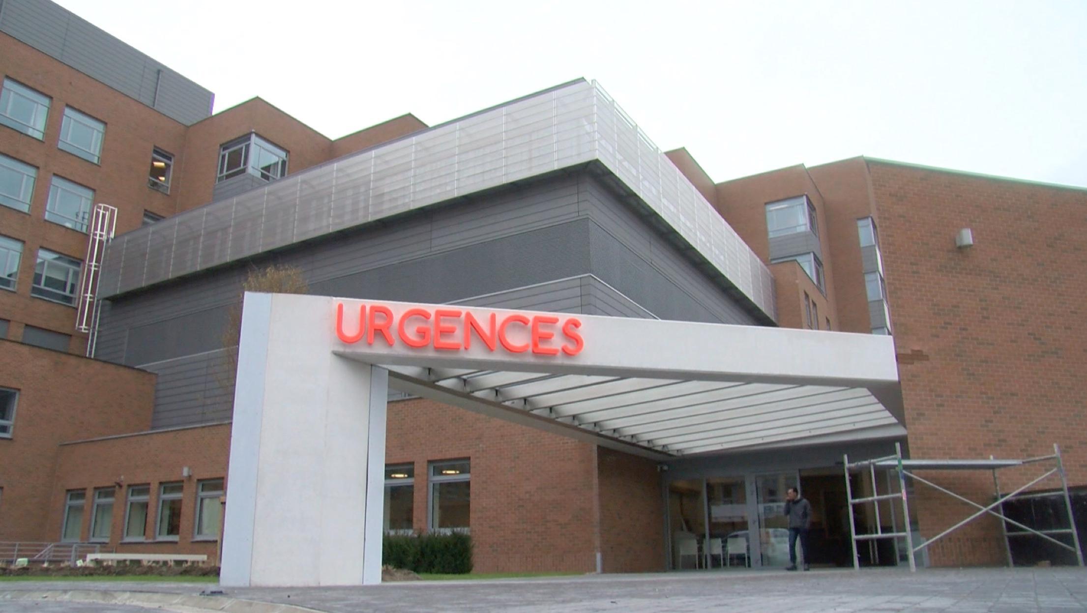 Hôpitaux : le CHwapi se rapproche d'Epicura et de Soignies