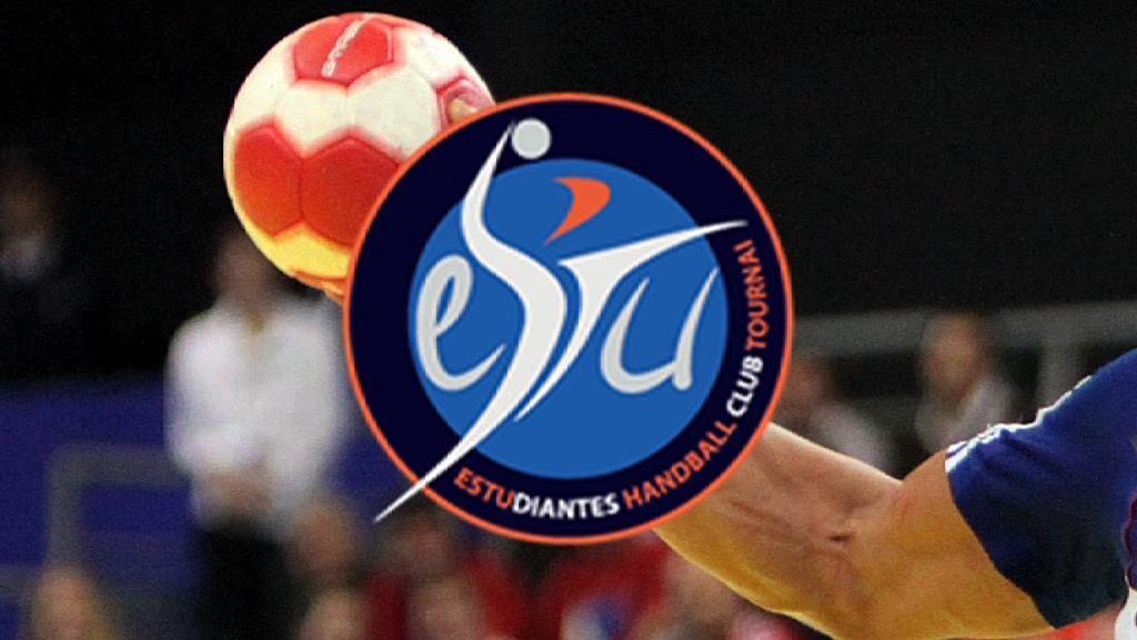 L'Estudiantes Tournai s'offre Nelo en play-offs !