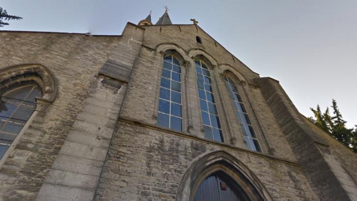 L'église Saint-Jacques mise en valeur