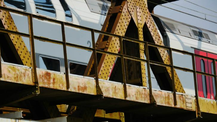 Rail : perturbations entre Tournai et Leuze