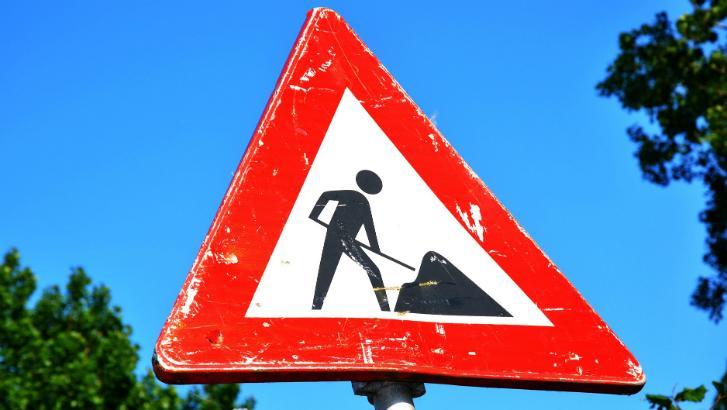 Molenbaix : la rue du Village fermée jusque fin avril