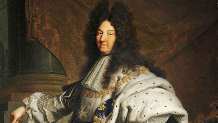 Louis XIV au coeur du programme des guides de Tournai