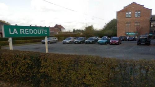 Vers un transfert de La Redoute d'Estaimpuis à Courtrai ?