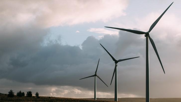 Herne refuse le projet d'éoliennes d'Eoly/Colruyt