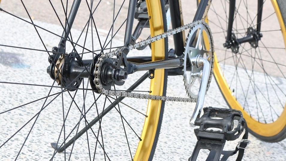 Ce samedi, donnez une seconde vie à votre vélo