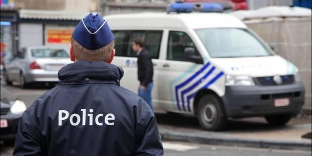 Le mari de la femme assassinée à Comines placé sous mandat d'arrêt