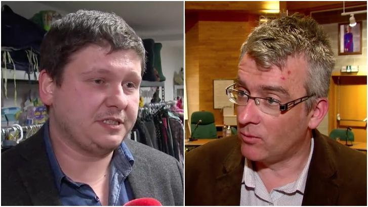 Jonathan Ghilbert tête de liste socialiste à Pecq