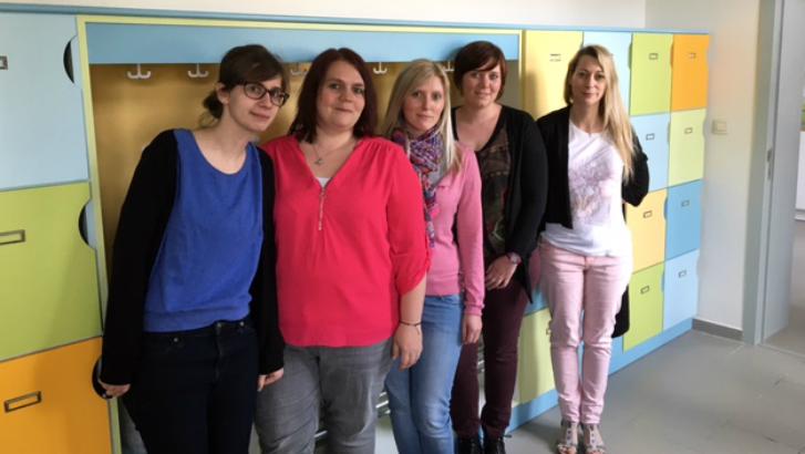 Môm'en Chouette, une nouvelle crèche à Tournai