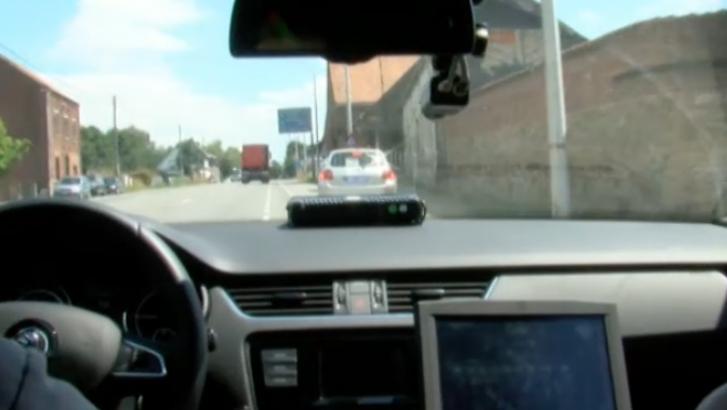 Gagnez des Win For Life en conduisant prudemment