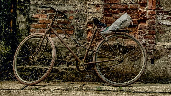 731 vélos collectés par IPALLE