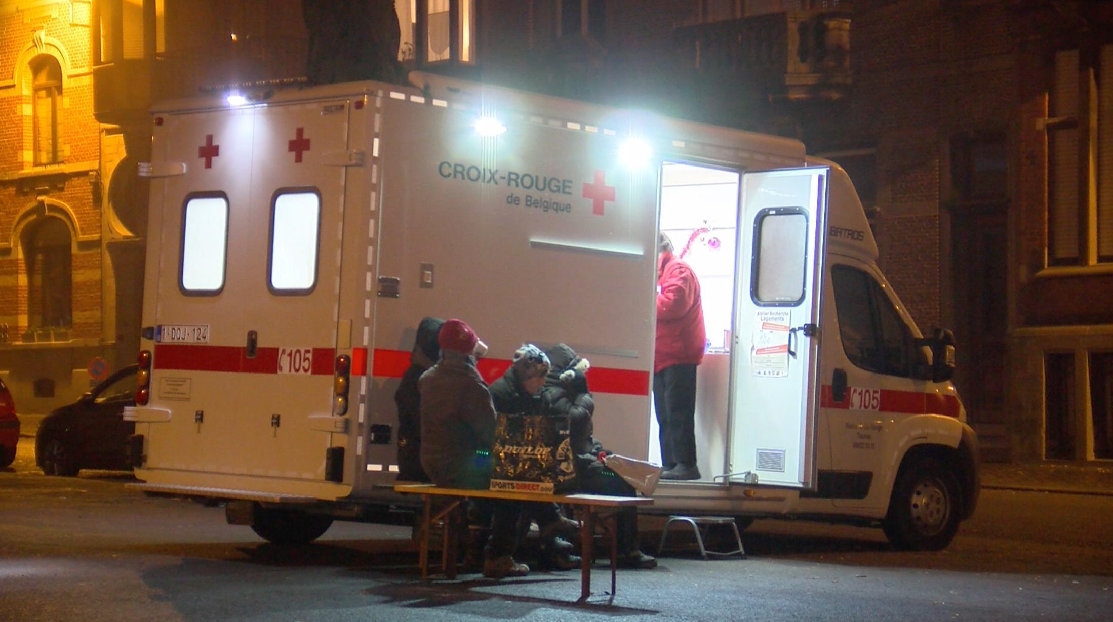 30 volontaires ont aidé les plus démunis durant le plan hivernal