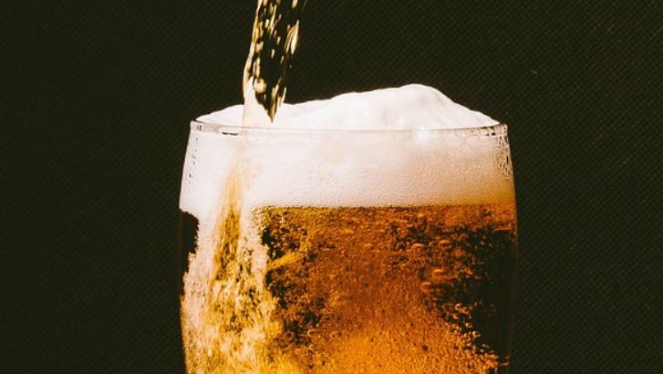 Deux bières pour l'anniversaire de la bataille de Fontenoy