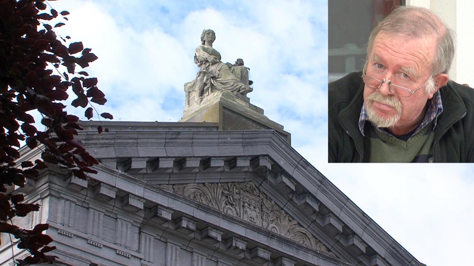 Le conseiller communal Daniel Bernard acquitté… et condamné