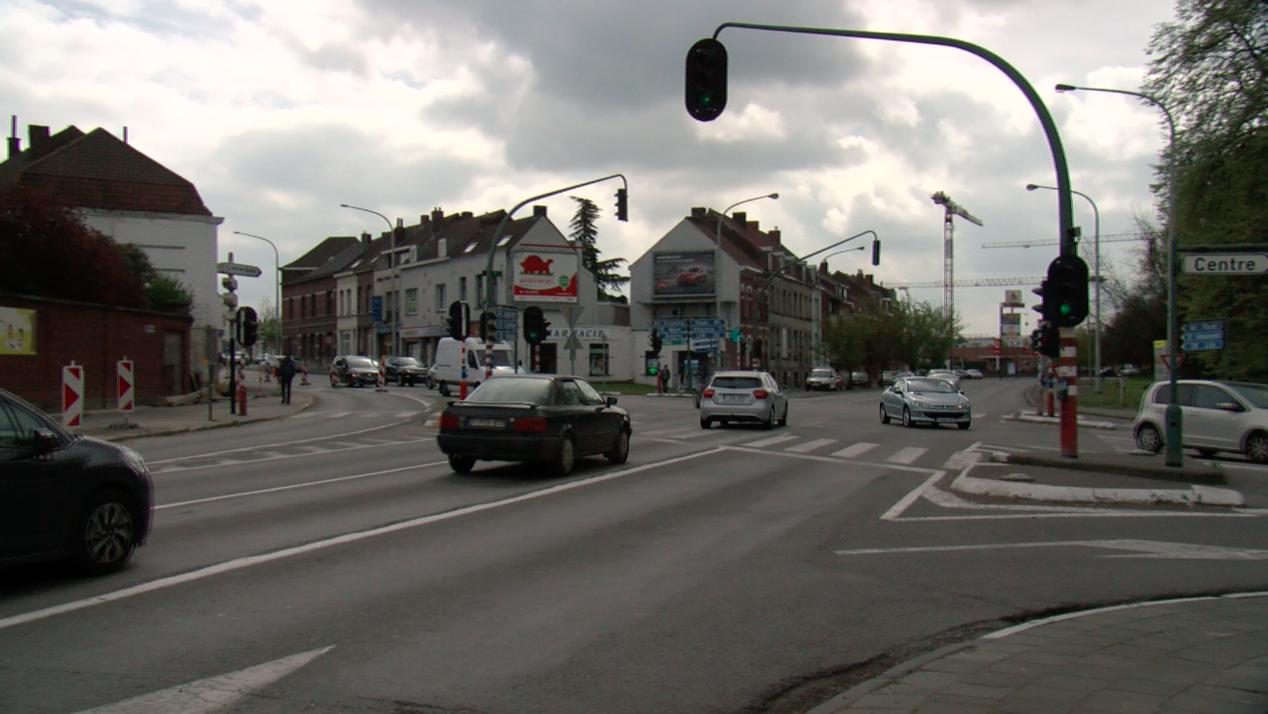 Nouveau report des travaux du boulevard de Marvis