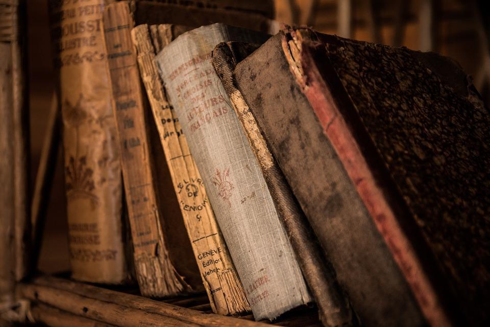 La réserve de la bibliothèque communale de Tournai bientôt inaccessible