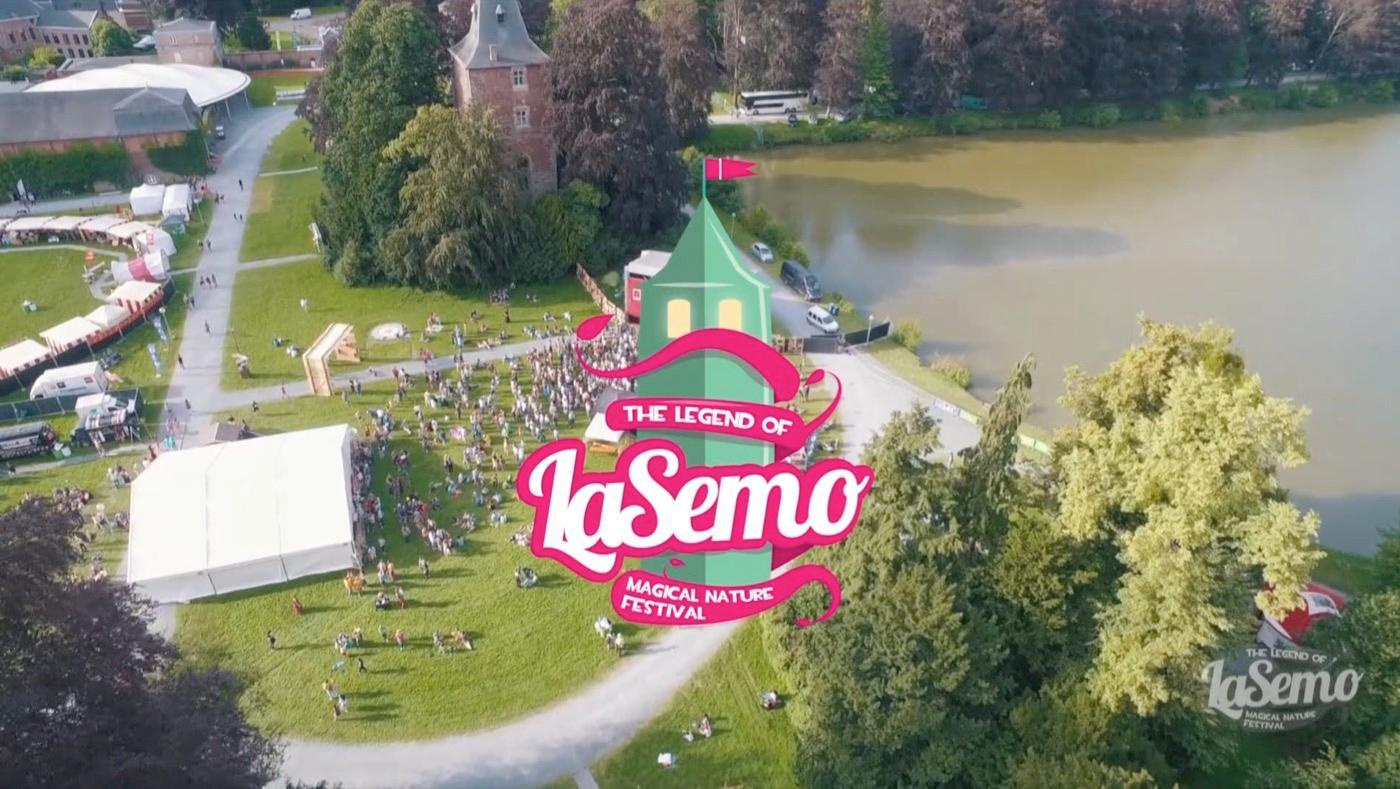 LaSemo: premier festival au monde à obtenir le label international Clé Verte