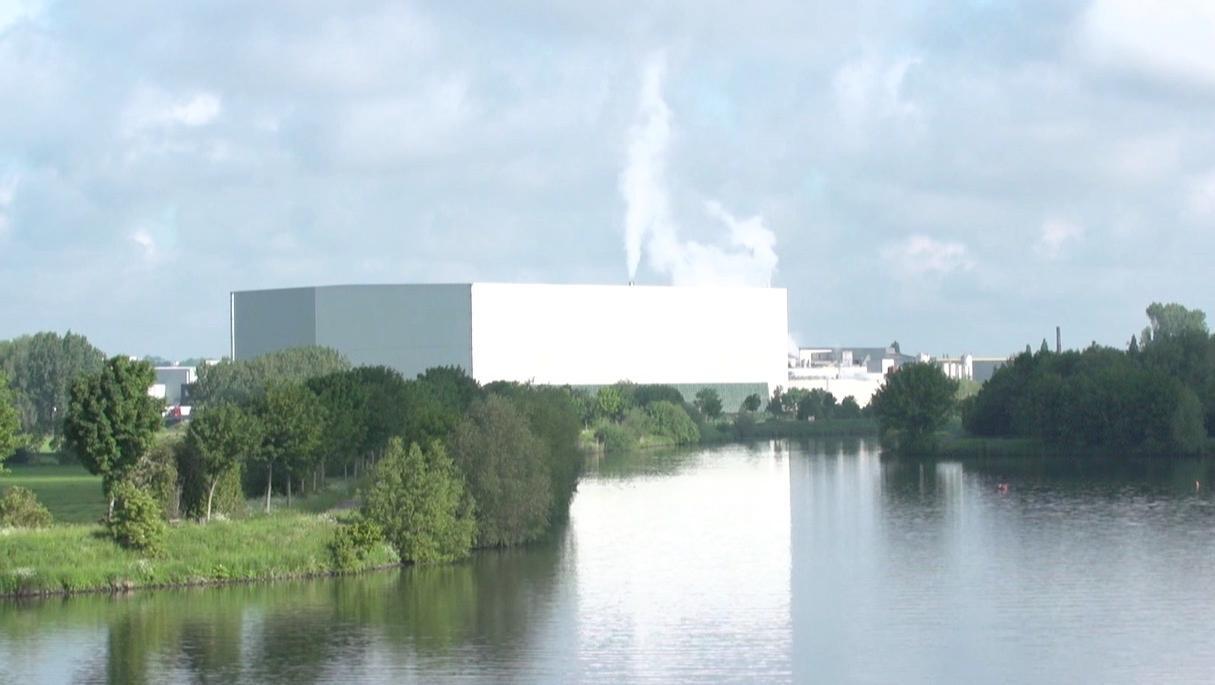 Clarebout : fin de l'enquête publique