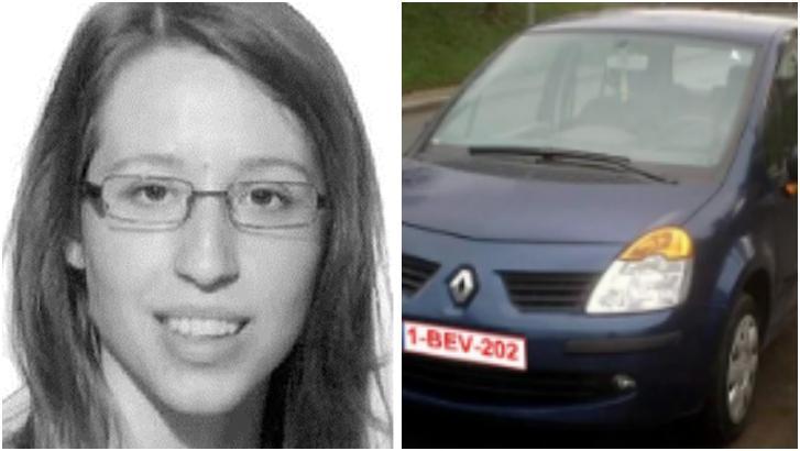 Avis de disparition : avez-vous vu Valérie Hanton ?