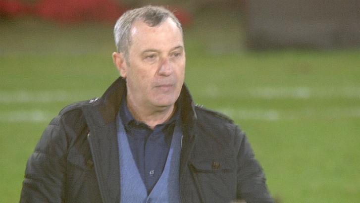 L'Excel Mouscron termine sa saison sur une défaite