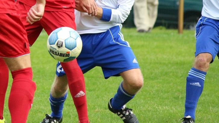Un joueur agressé lors d'un tournoi de foot de jeunes