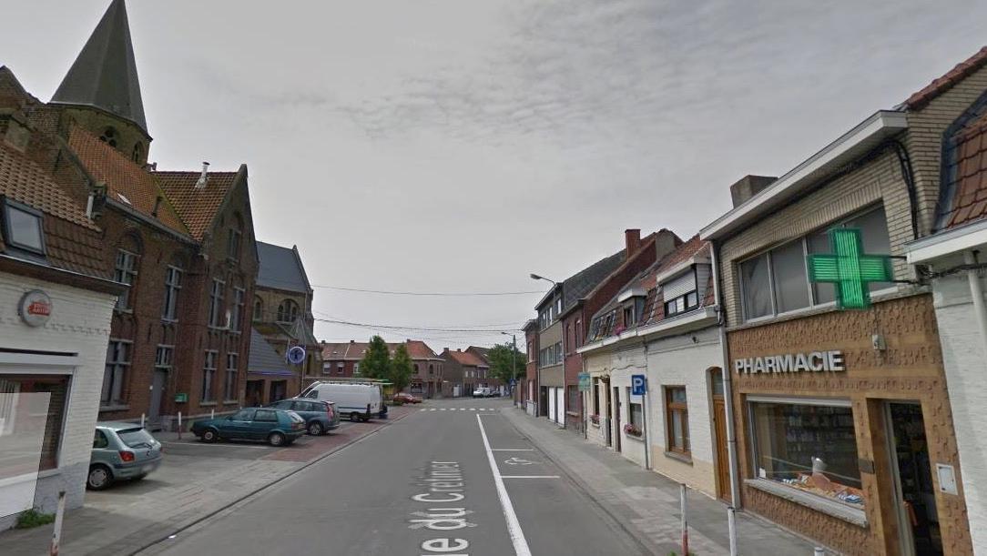 Plusieurs voitures vandalisées à Herseaux. La police lance un appel à témoins