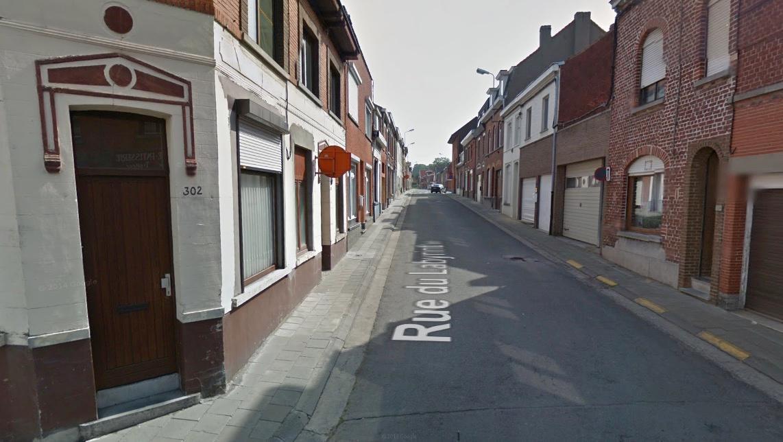 La rue du Labyrinthe interdite à la circulation durant 5 jours