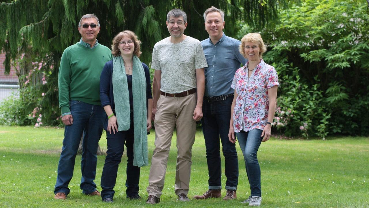 Philippe Hocepied emmènera la liste Ecolo en 2018