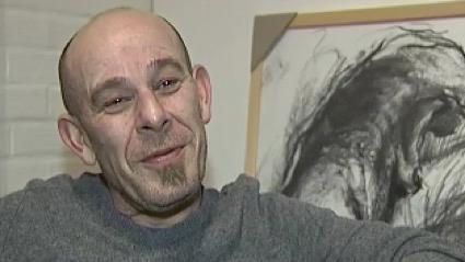 Disparition de l'artiste Jean-Marie Van Soye