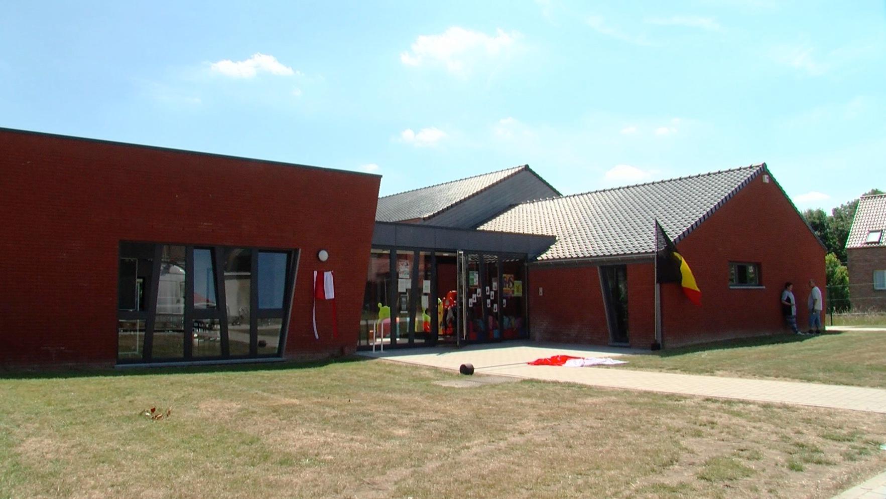 La nouvelle école communale inaugurée