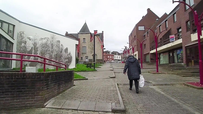 L'atelier Mémoire d'Antoing retrace l'histoire de la rue du Burg