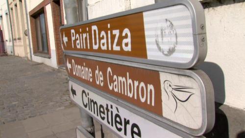 """Validation de la route """"Pairi Daiza"""" : les mouvements citoyens réagissent"""