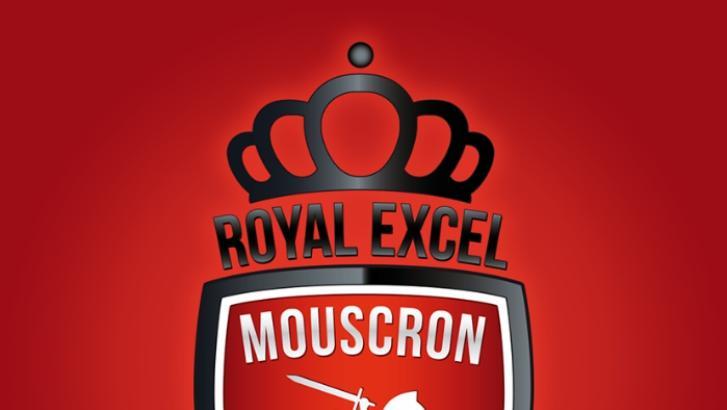 """L'Excel Mouscron est officiellement """"Royal"""""""